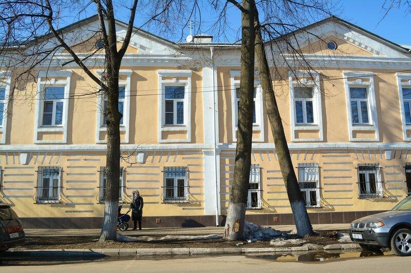 Продажа 2-комнатной квартиры, омская обл, омск г, м никифорова ул, 9