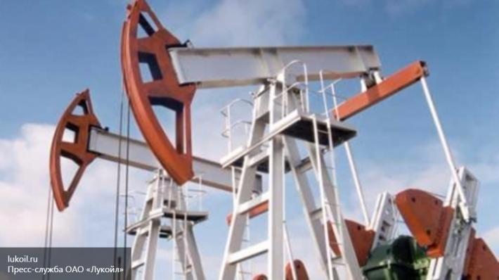 Экспортная пошлина нанефть возросла до $91,9 затонну