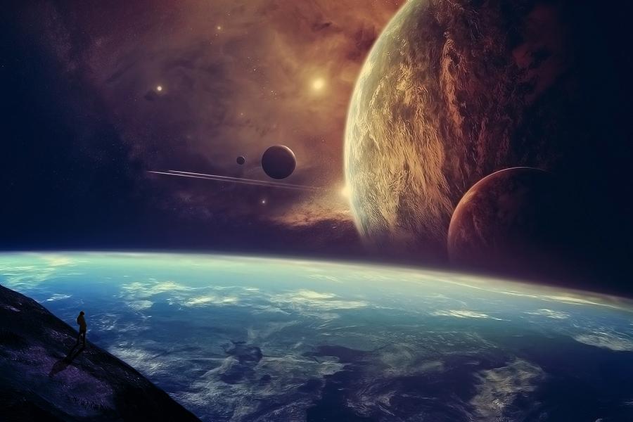 NASA созывает экстренную пресс-конференцию опоиске внеземной жизни