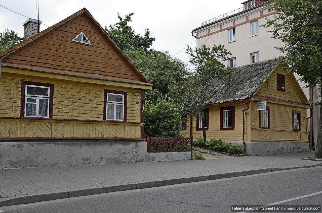 Гродно. ул. Ленина