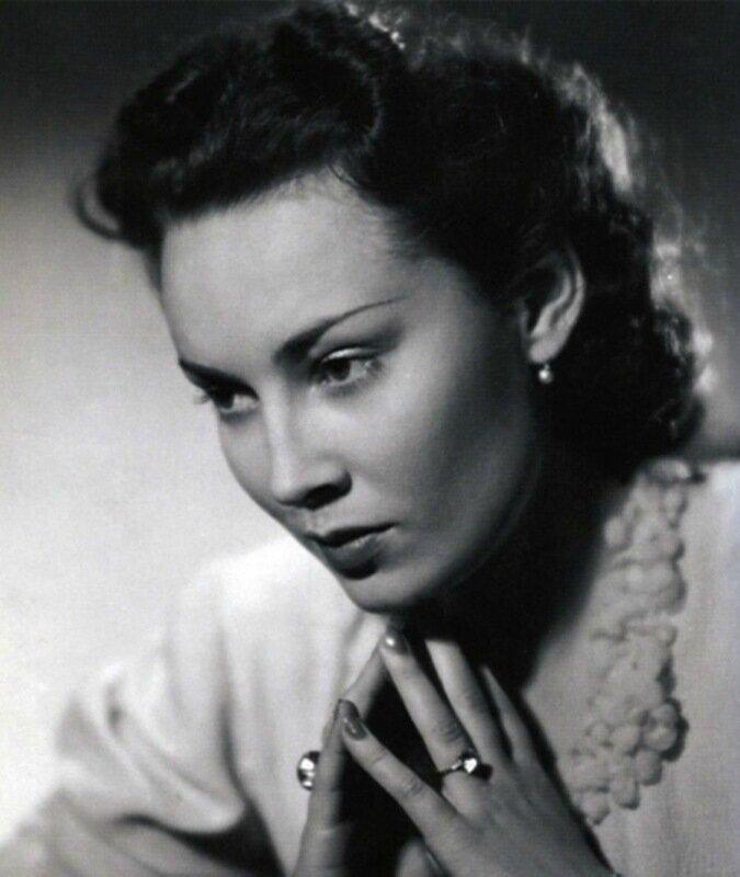 Судьба знаменитых актрис Третьего рейха