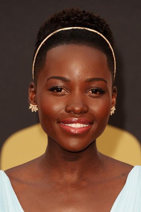 15. Лупита Нионго (Lupita Nyongo) Кенийская актриса, режиссёр и продюсер.