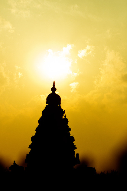 10. Снимайте на рассвете и закате Первый и последний часы солнечного света – лучшее время для