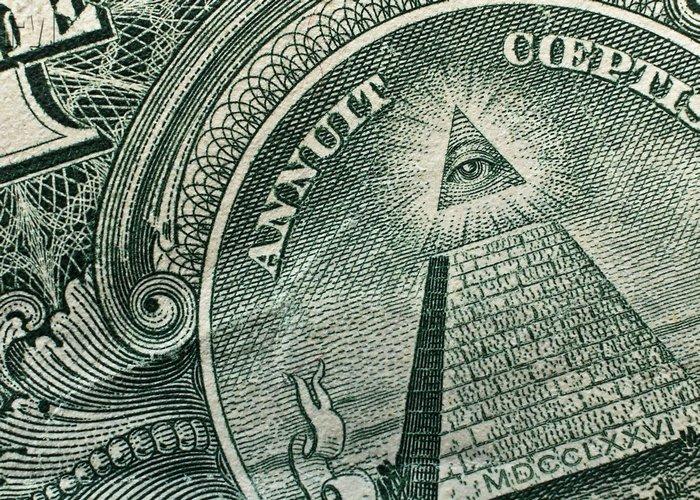 Сами же масоны называют себя не тайным обществом, а обществом с тайнами.В этом обзоре подборка факт