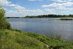[2016] река Ока, к Ю-З от деревни Бабасово