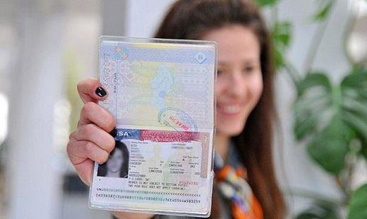 В Российской Федерации посоветовали ввести электронные туристические визы