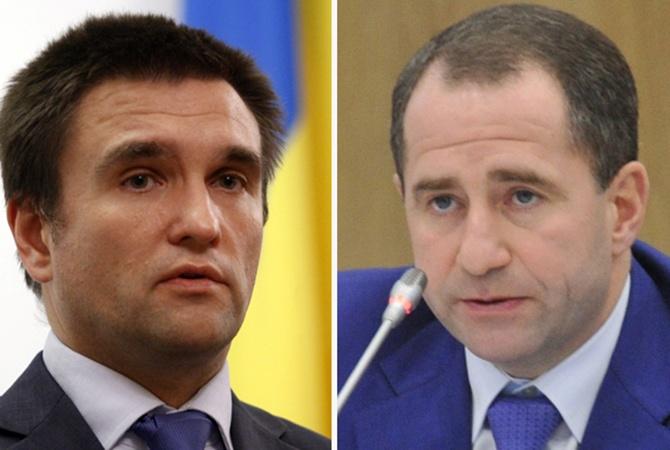 МИД Украины: Назначение посла РФ вУкраинском государстве снято сповестки дня