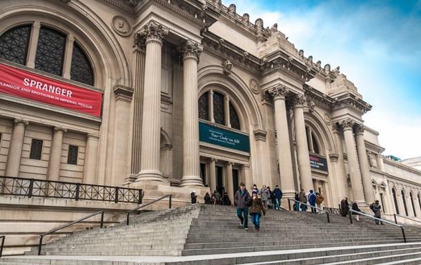 Русский музей признали одним из 3-х наилучших вмире