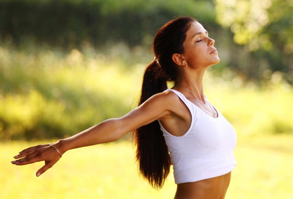 Дыхательные практики могут улучшить работу мозга