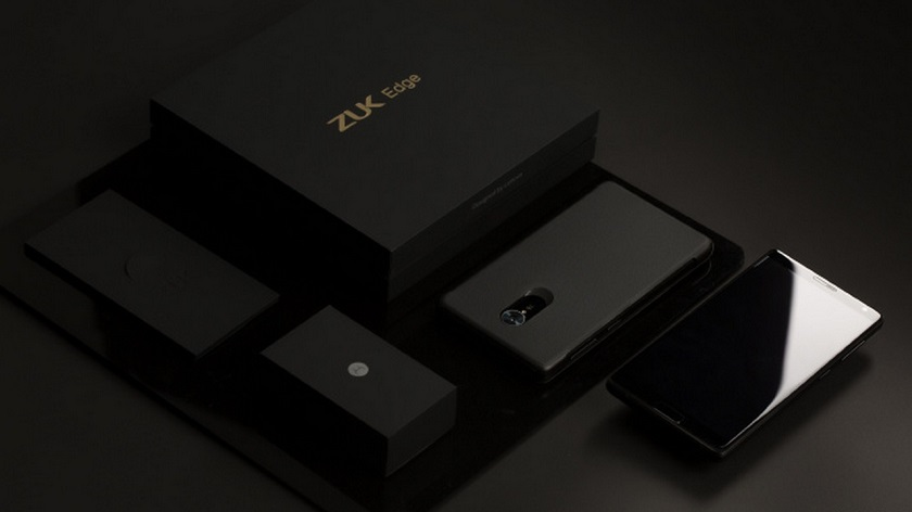 ZUK подтвердила анонс ZUK Edge 20декабря
