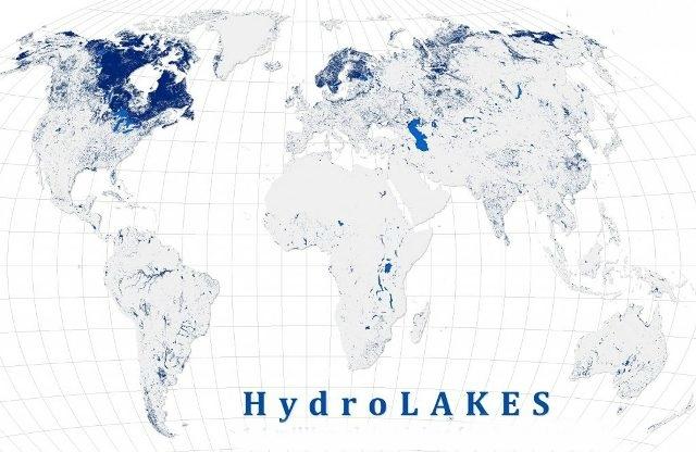Ученые поведали, где находится древнейший источник воды