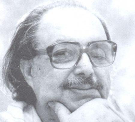 ВИзраиле скончался писатель ипоэт Феликс Кривин