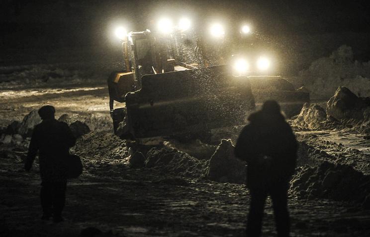 Мэр Томска попросил городских жителей посодействовать суборкой снега