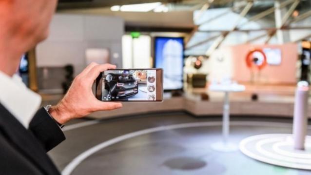 Самсунг поставит Apple дисплеи для новых iPhone