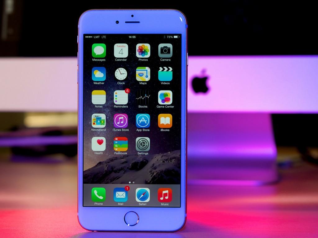 В последующем 2018 году Apple может реализовать 250 млн iPhone