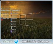 Windows 7x86x64 9 in 1 + Офис 2010 v.83.16