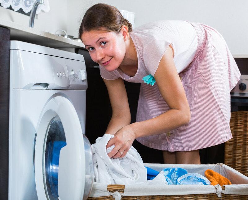 Пригодится! Народные способы стирки кухонных полотенец