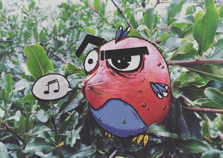 Daily Monsters - Quand des creatures etranges envahissent notre quotidien