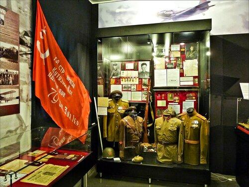 Экспонаты музея - 4