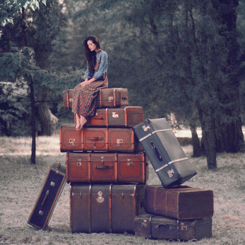 Прикольные картинки с чемоданами, приколы картинки надписью