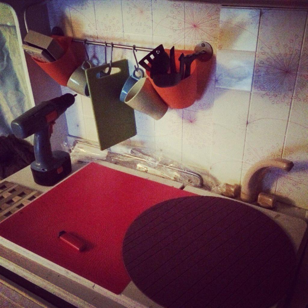 Как сделать дом из кемпера