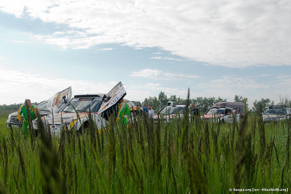 Великая степь-Дон / 2016 / 11 июня