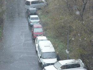 первый снег во Владивостоке_2016 год.JPG