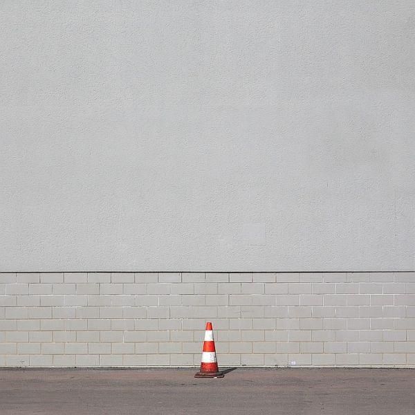 Джулиан Шульце. Геометрия и минимализм.