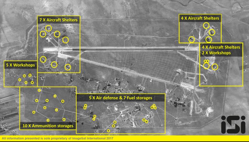 Трамп предупредил Конгресс США о возможности новых ударов в Сирии - Цензор.НЕТ 6813
