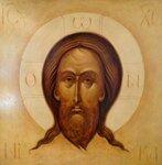 Убрус. Святая Глава(?) Sfanta Mahrama
