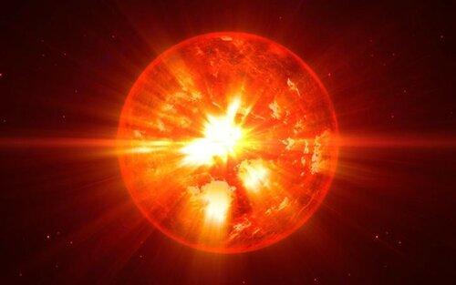 Ученые объяснили исчезновение красных гигантов