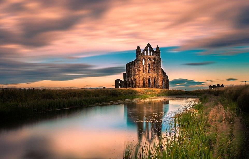 Красота графства Йоркшир