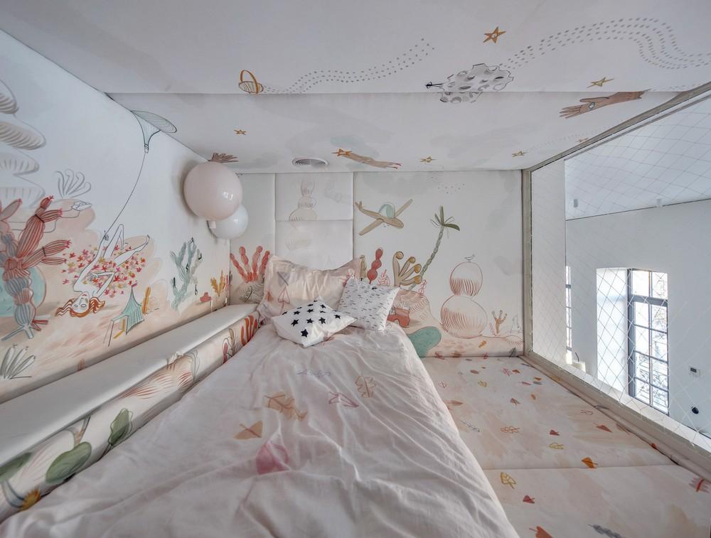 Квартира отца с маленькой дочкой в Киеве