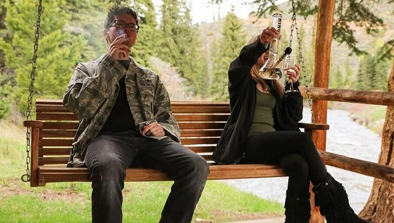 Центр «психоделической йоги» с марихуаной открыли в США