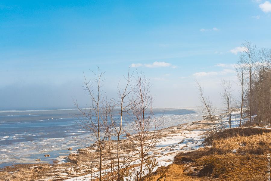 alexbelykh.ru, Финский залив