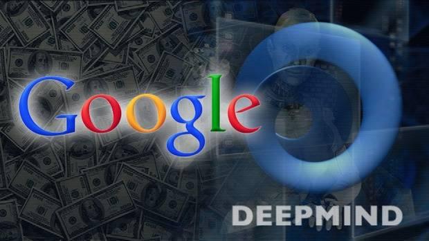 В компании Google официально презентовали искусственный интеллект DeepMind (видео)