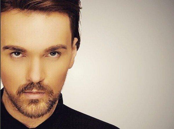 Солист  Александр Панайотов сразил  членов жюри шоу «Голос»