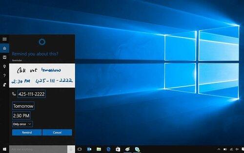Microsoft запускает ботов в Skype