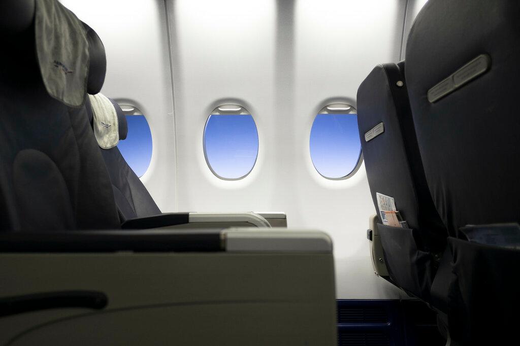 Класс авиабилета Рекомендации пассажирам Авиабилеты