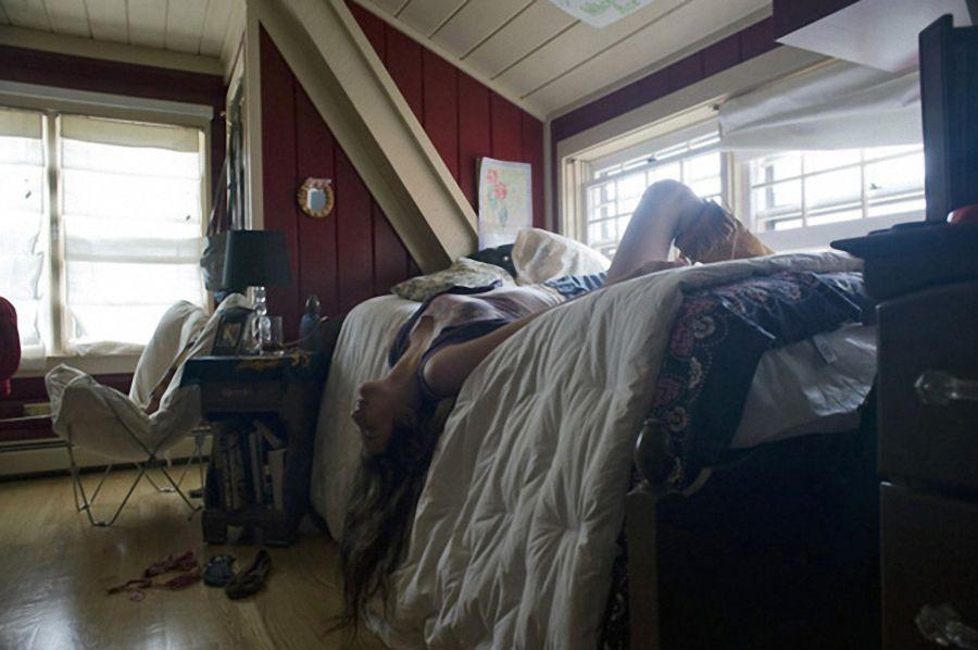 Девушки и их Комнаты