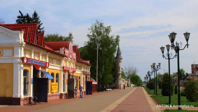 Петровская круча – место отдыха грайворонцев.