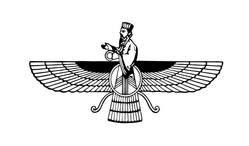 Зороастризм был основан в 5 веке до н. э. пророком Заратустрой на территории Ирана и является одной