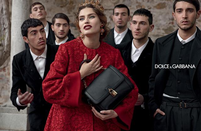 Dolce & Gabbana - один из самых молодых модных домов мира, на его стоимость превышает 645 миллионов