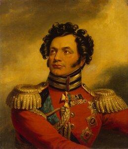 Уваров, Фёдор Петрович