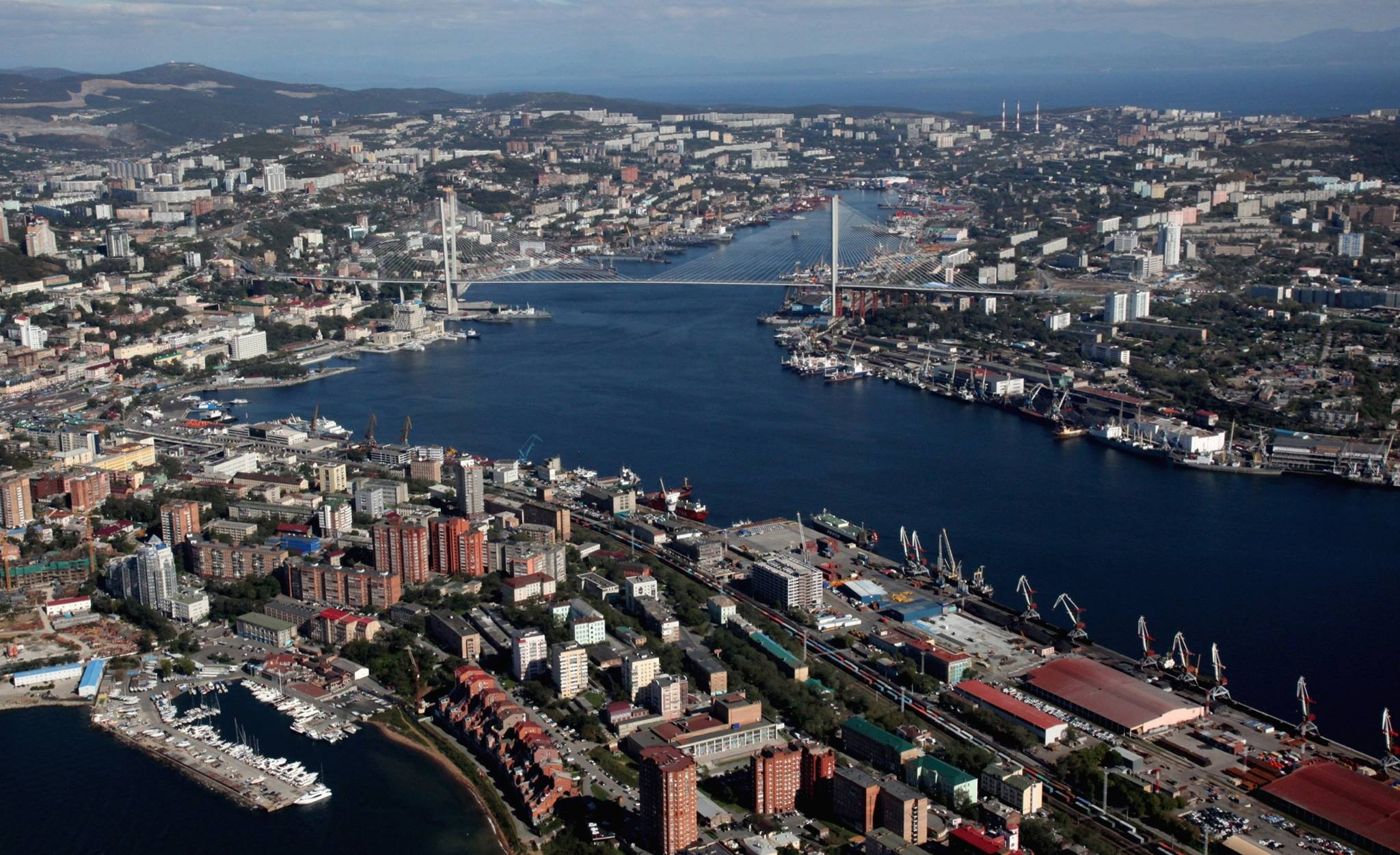 Кабинет Агентства поразвитию человеческого капитала открылся сегодня воВладивостоке