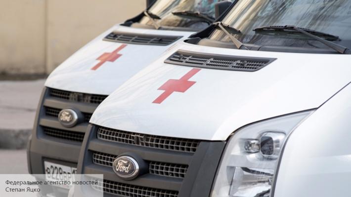 Число раненых при ДТП вДагестане выросло до 12 человек