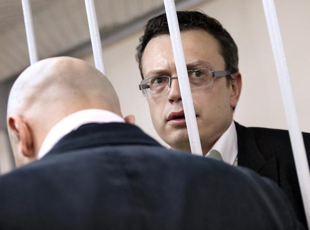 ФСБ проверит все дела, которые вел замнчальника ГСУСК Никандров