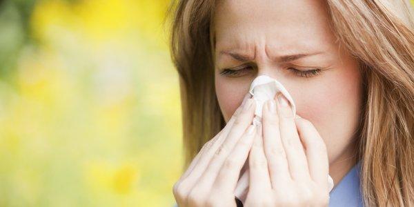 Аллергия— сбой иммунной системы
