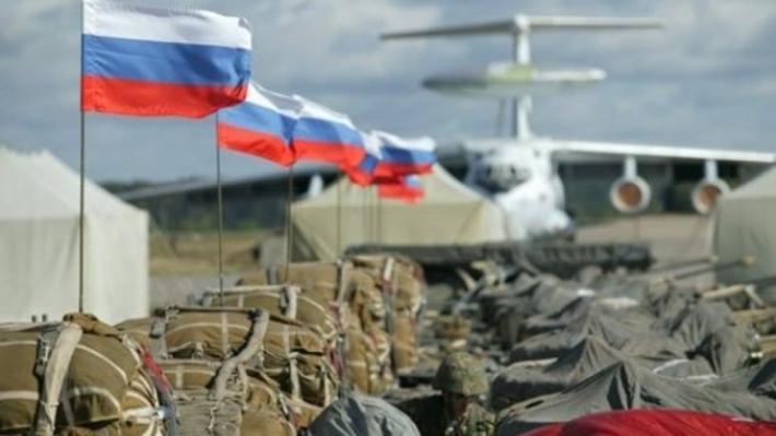 В РФ впервый раз появятся подразделения территориальных войск