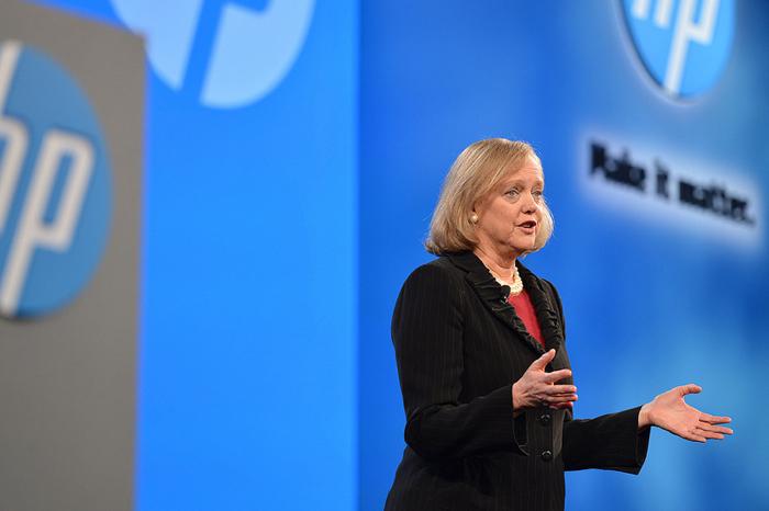 HPобъединит непрофильные активы с английской Micro Focus
